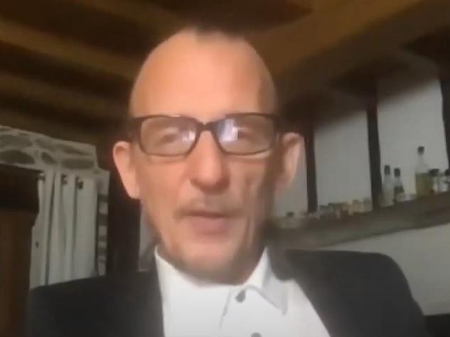 ピエール氏