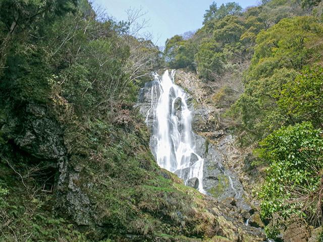 神庭の滝07