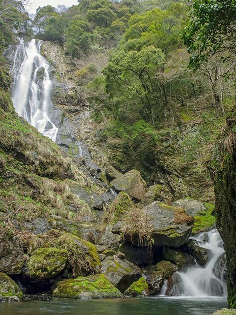 神庭の滝08