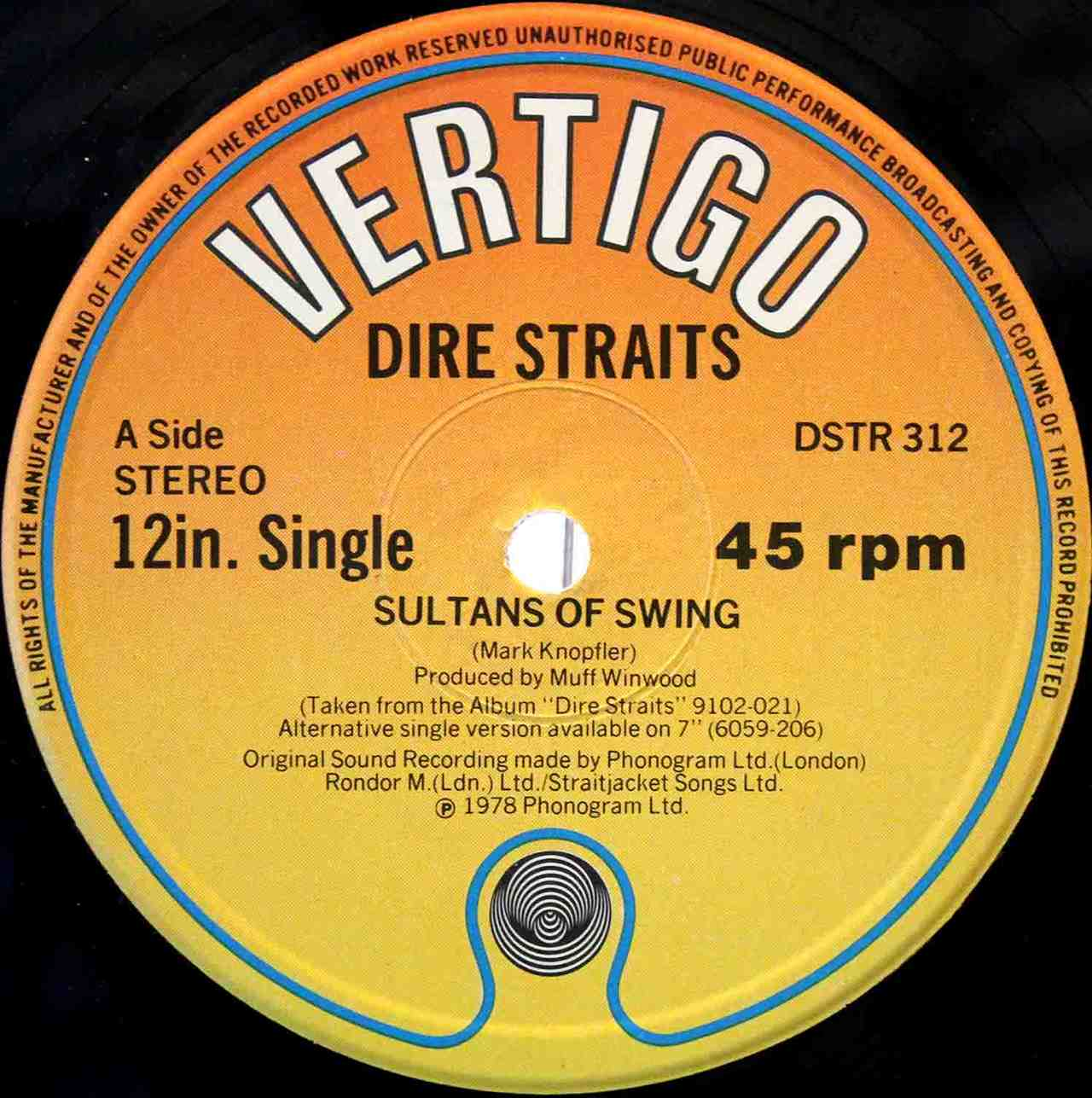 Dire Straits ‎– Sultans Of Swing 12 03_R