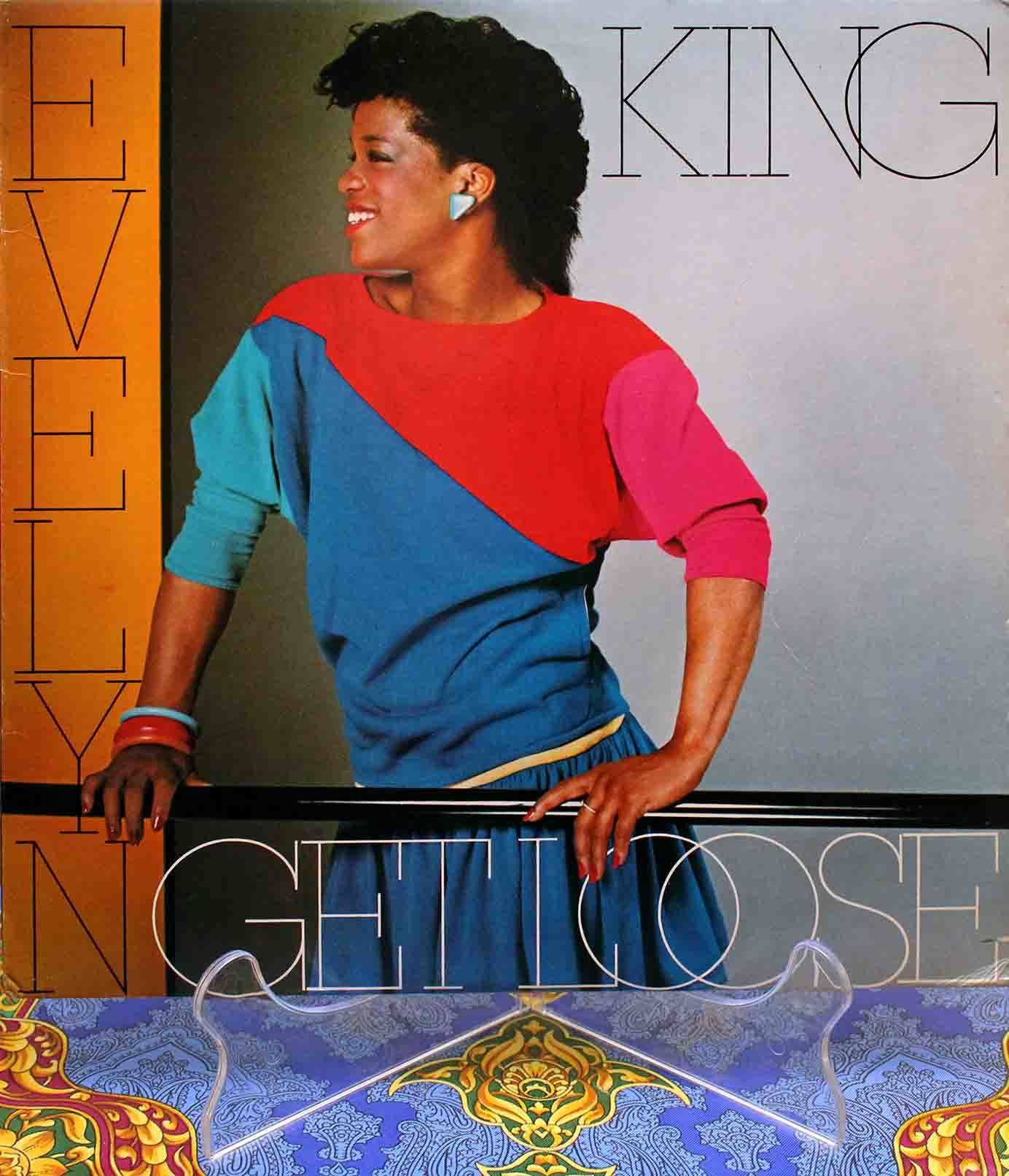 Evelyn King 01