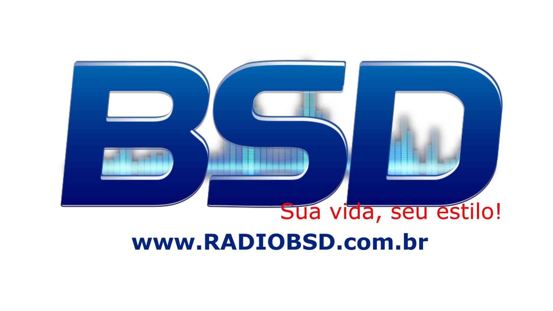 Rádio BSD