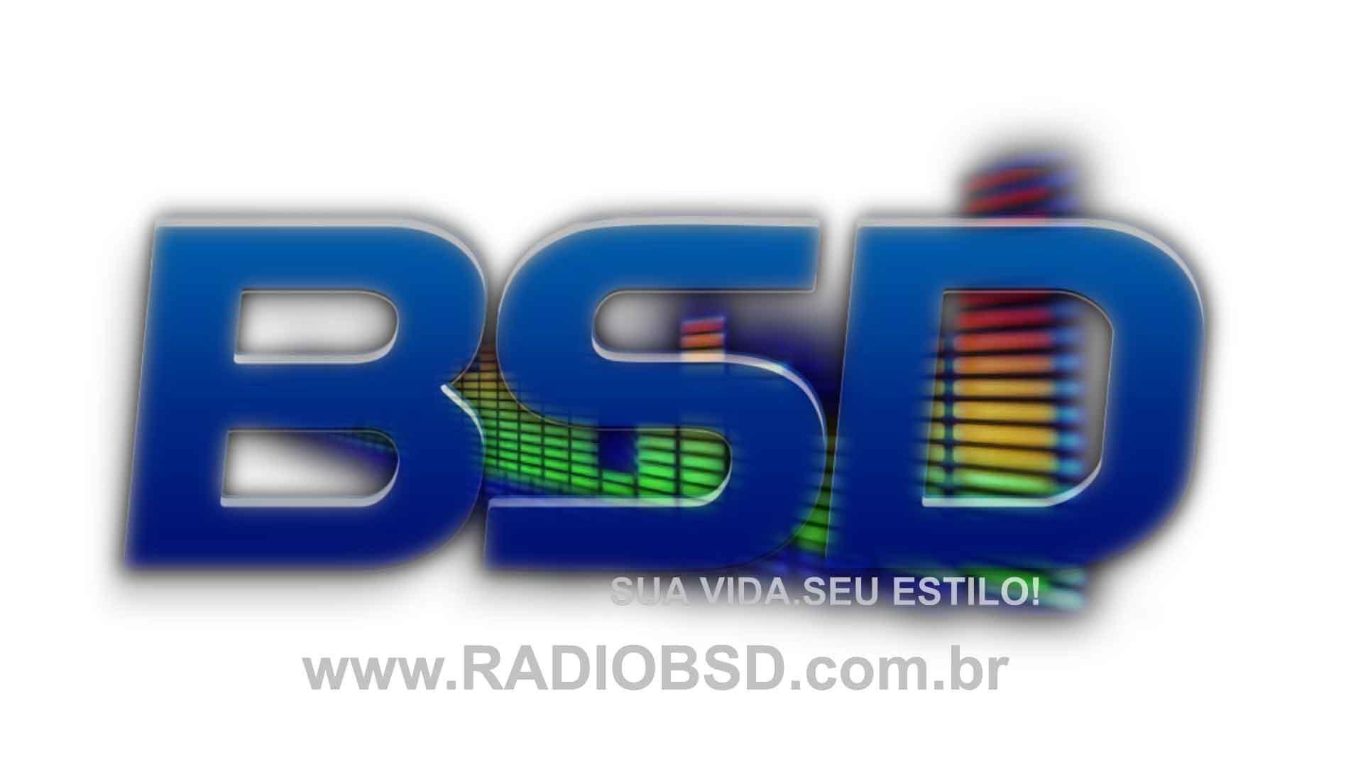 Rádio BSD 02
