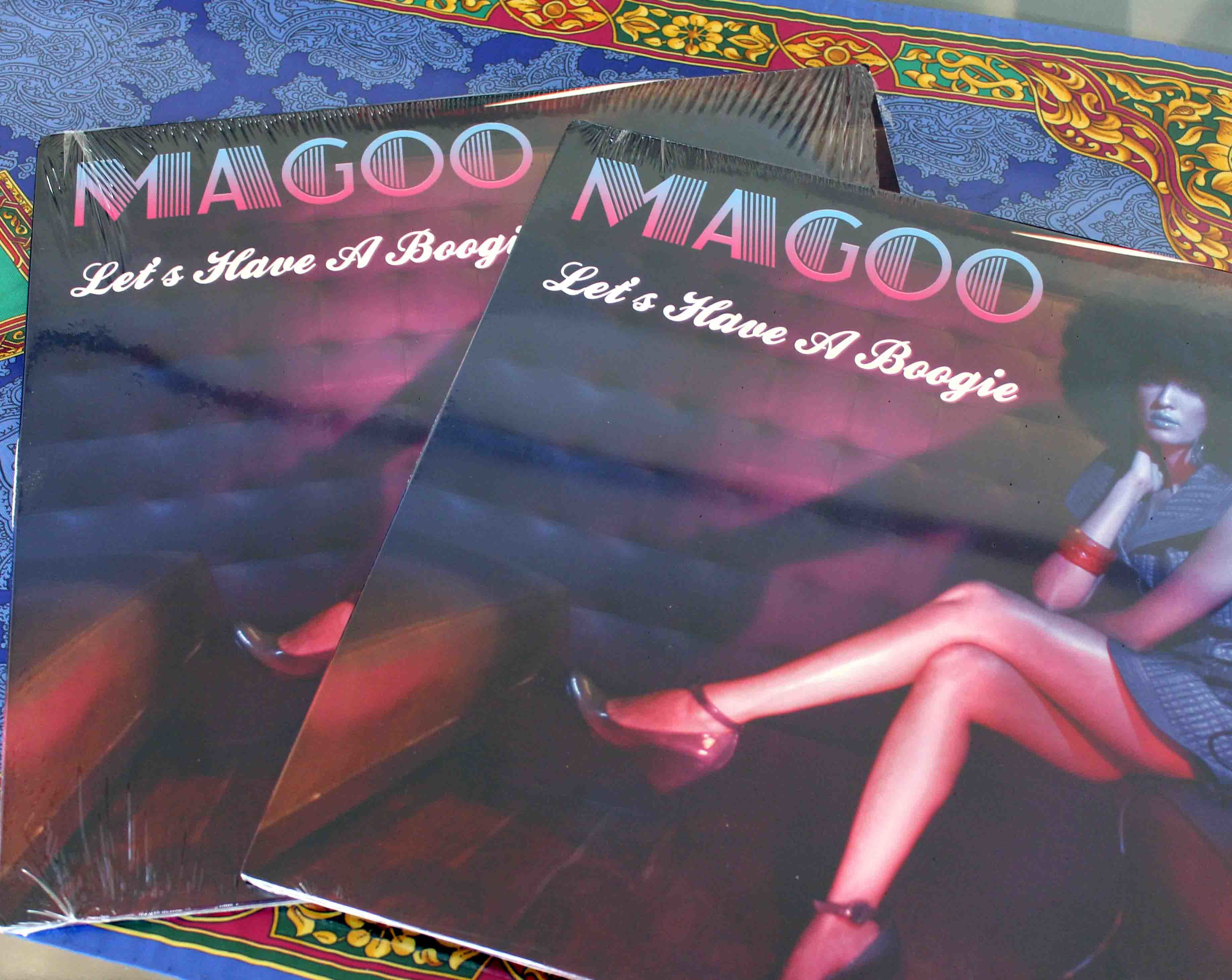 Magoo Lets Have A Boogie 00000