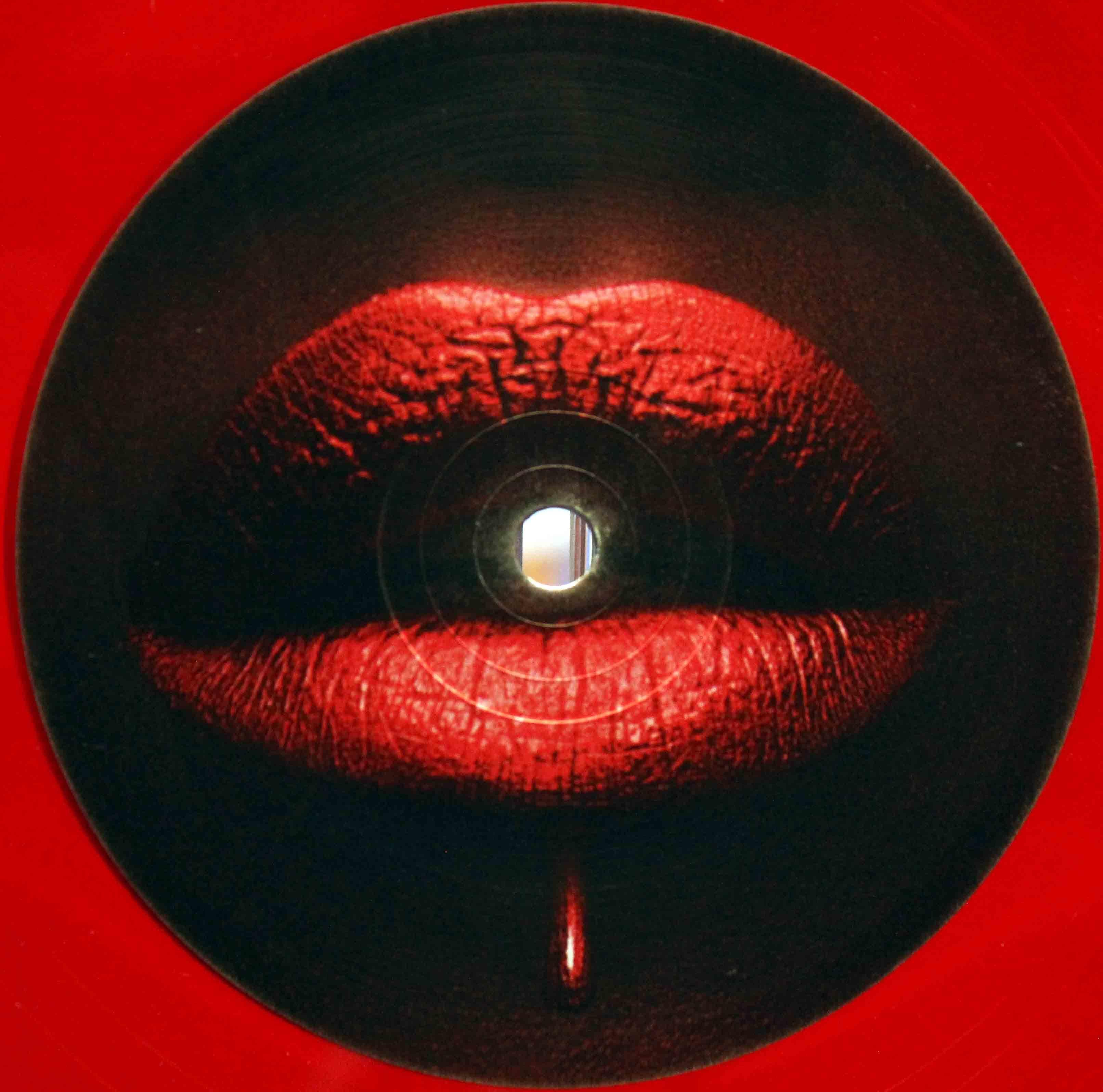 Cerrone (2018) – Red Lips 04