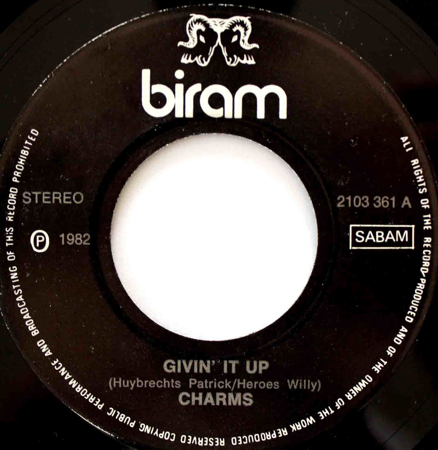 Charms - Givin It Up 05