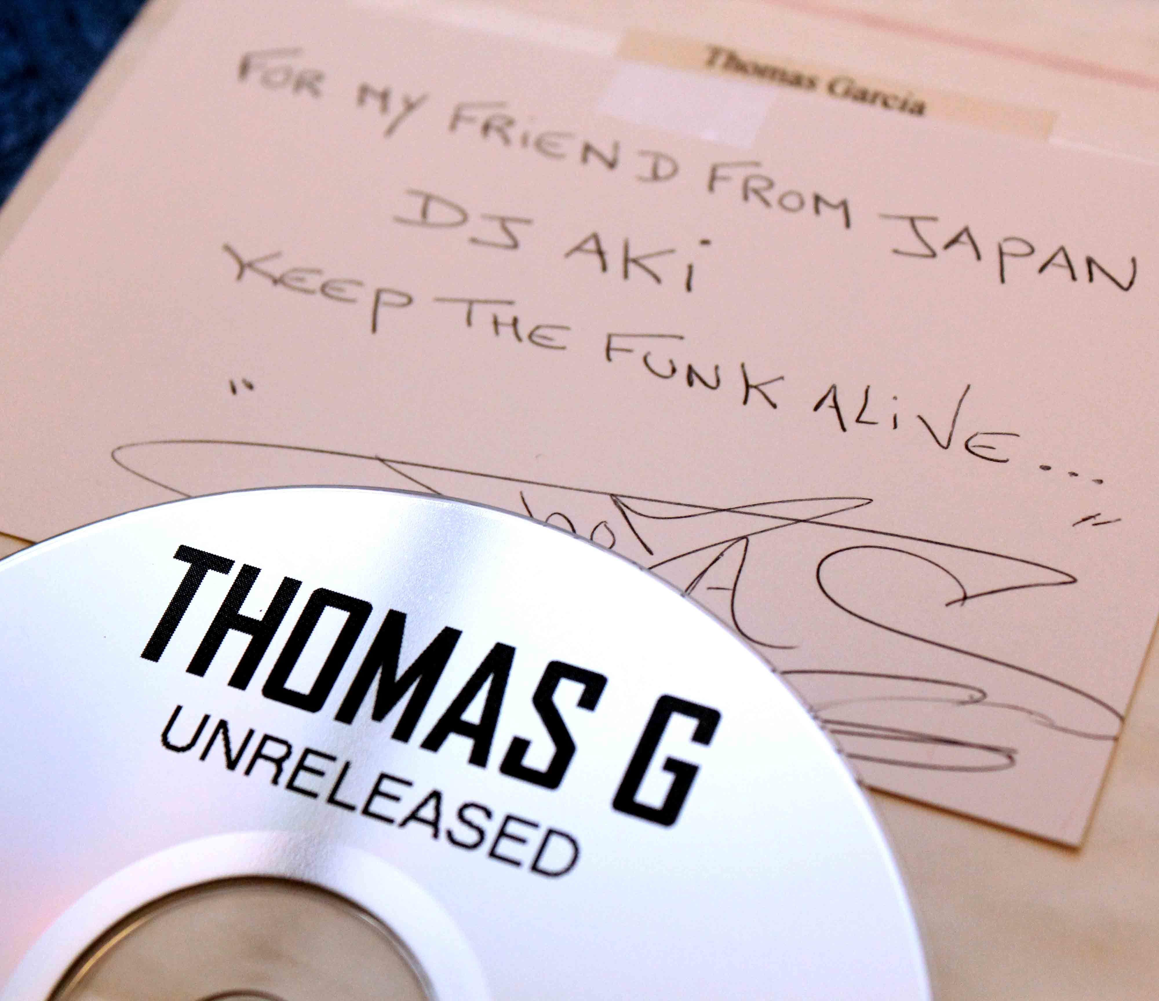 Thomas G – Unreleased 04