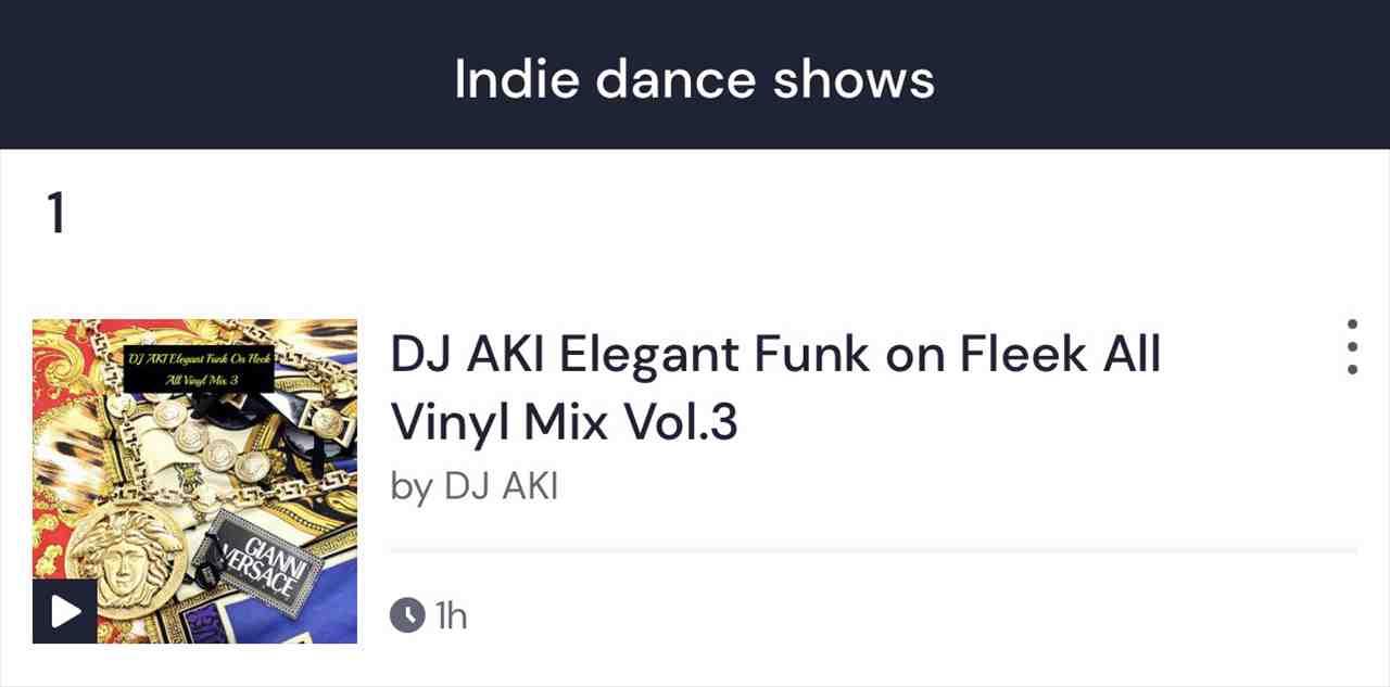 Indie Dance 1位_R