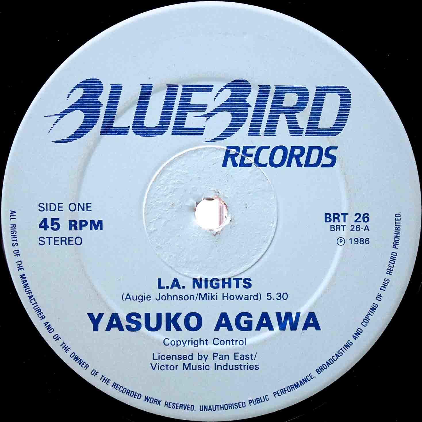 阿川泰子 – LA Nights 01 (2)