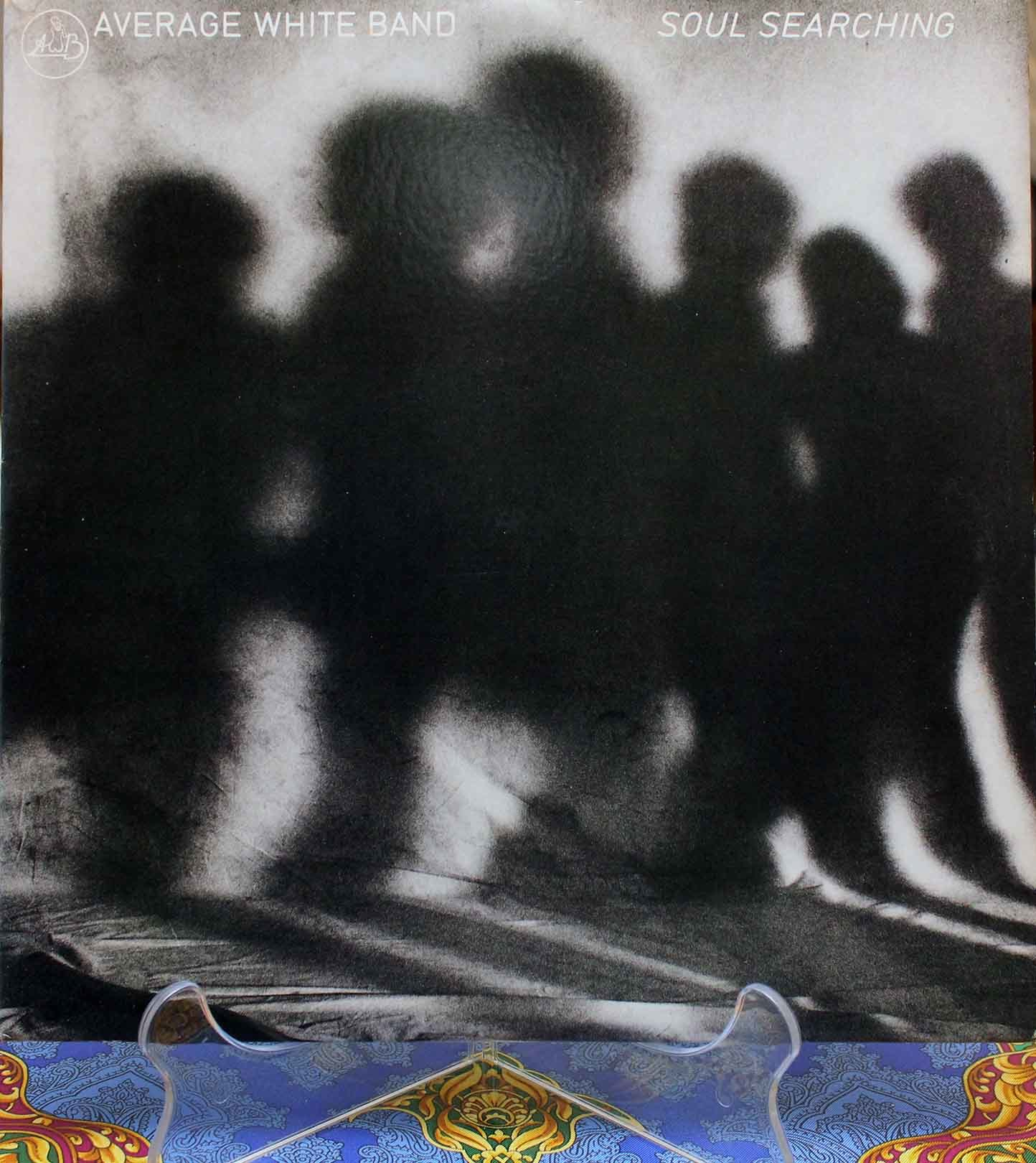 Average White Band – Soul Searching 01