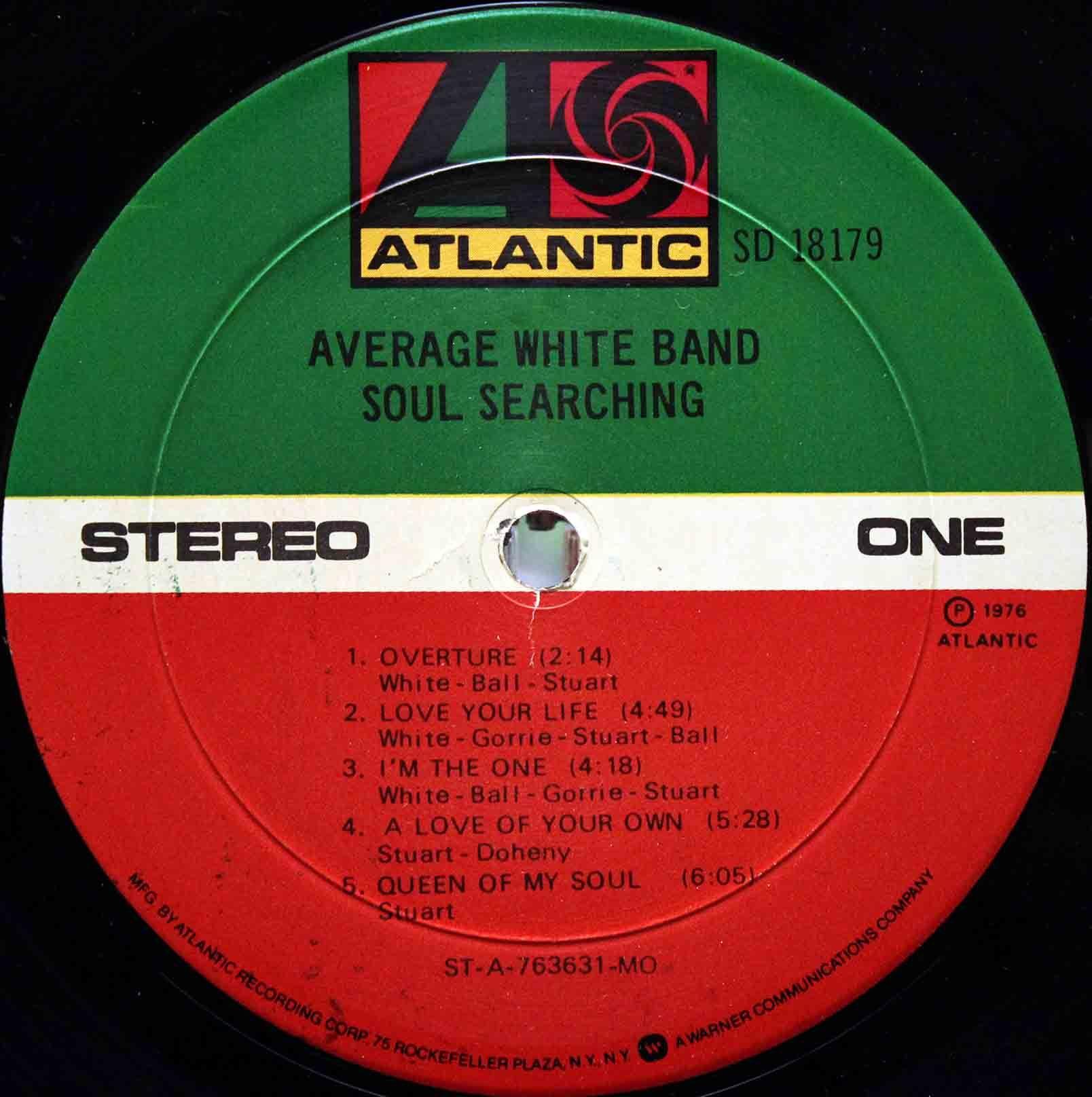 Average White Band – Soul Searching 05