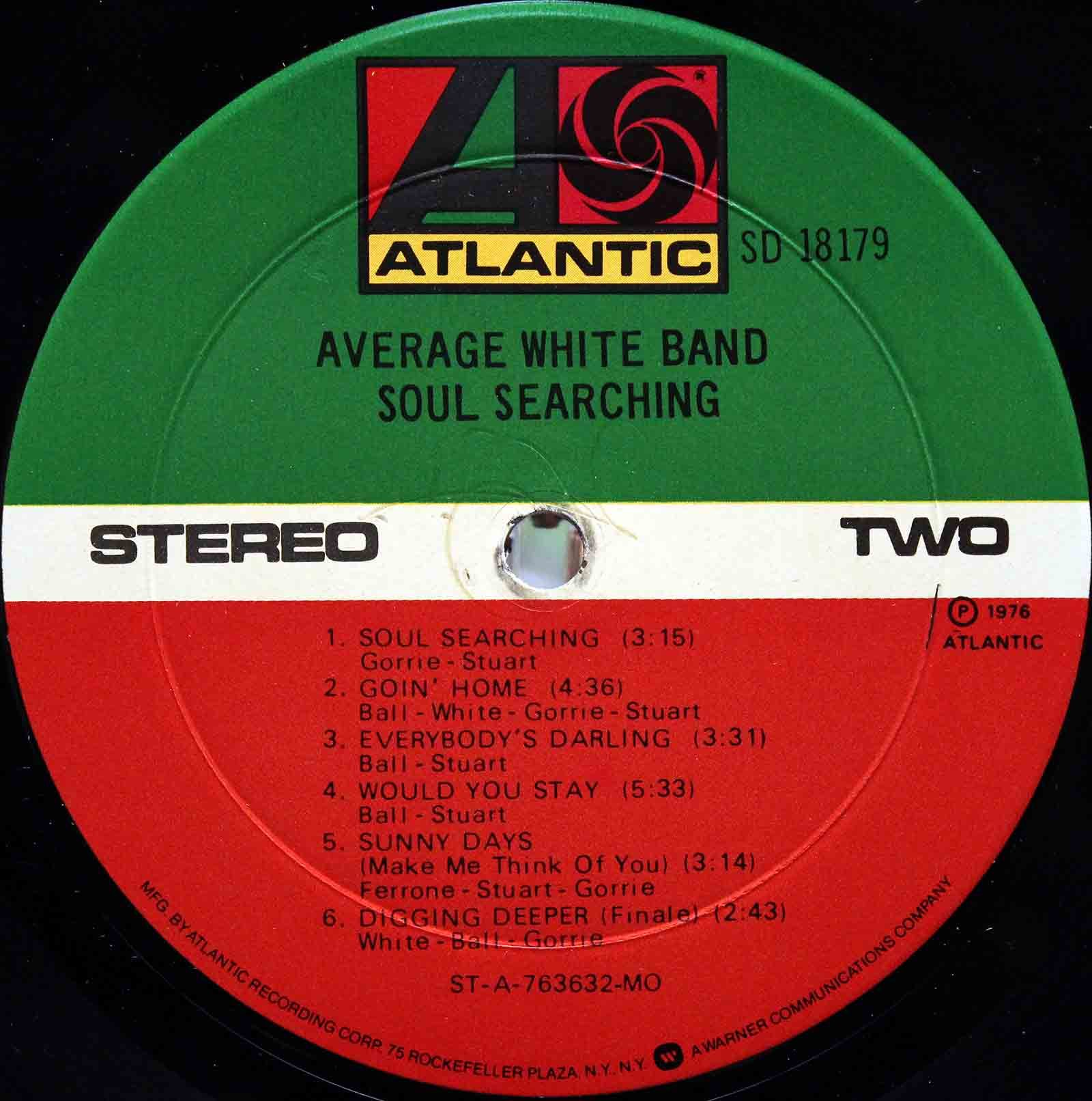 Average White Band – Soul Searching 06