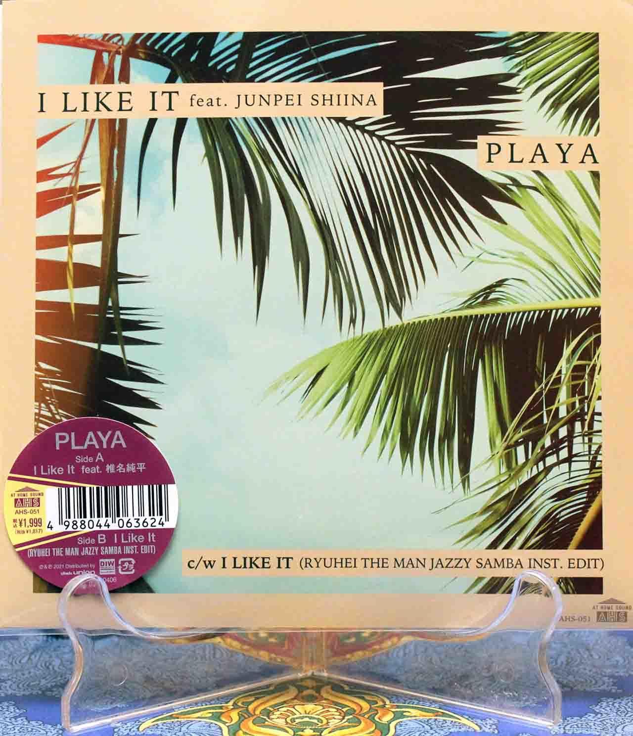 Playa – I Like It 01