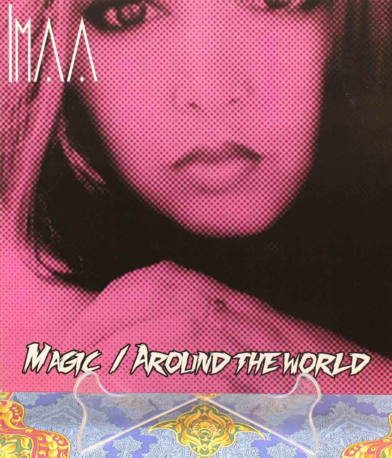 Imaa – Magic Around The World 01