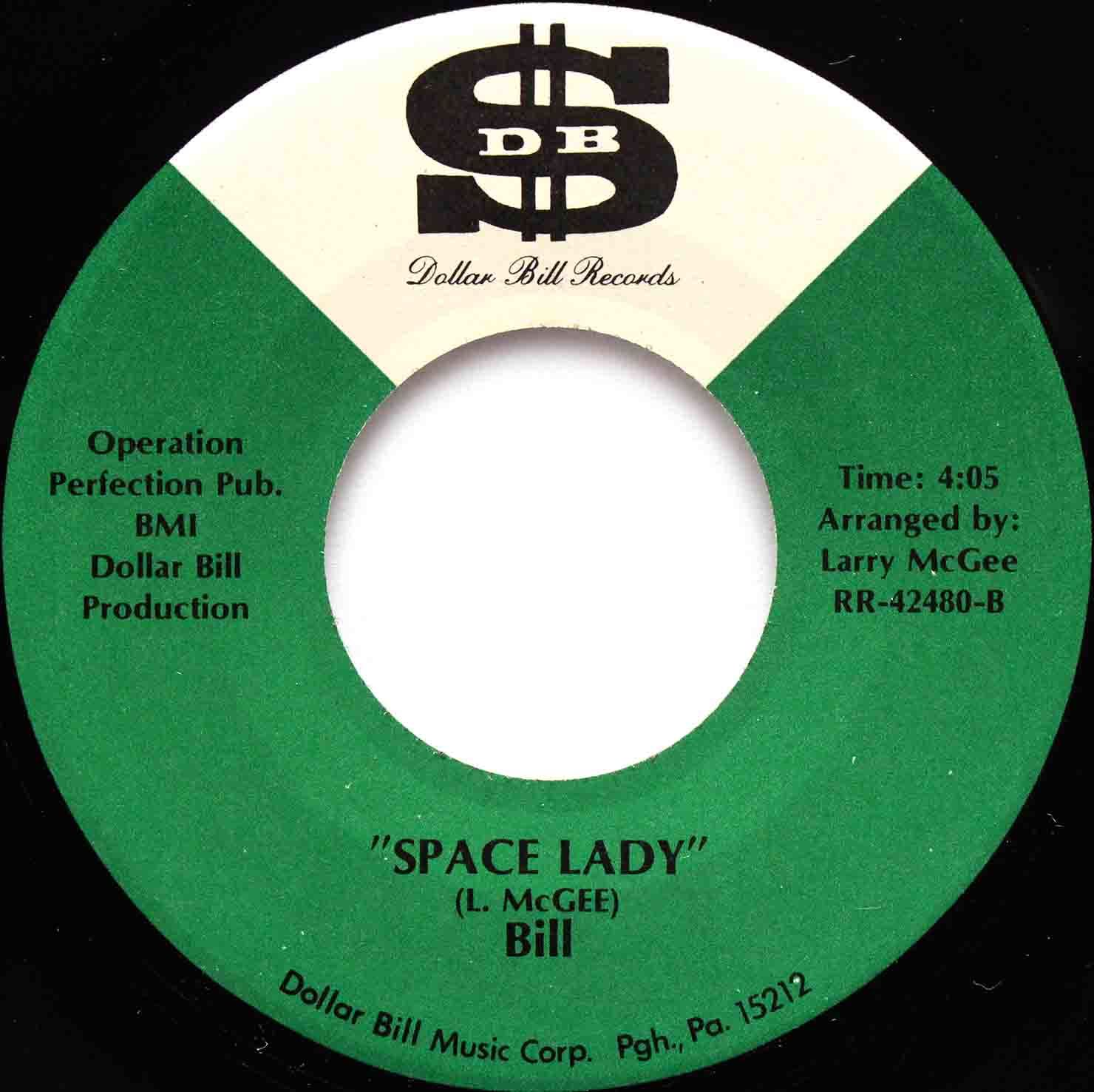 Bill Space Lady 03