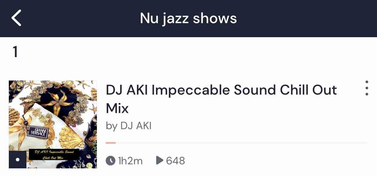 Nu Jazz 02