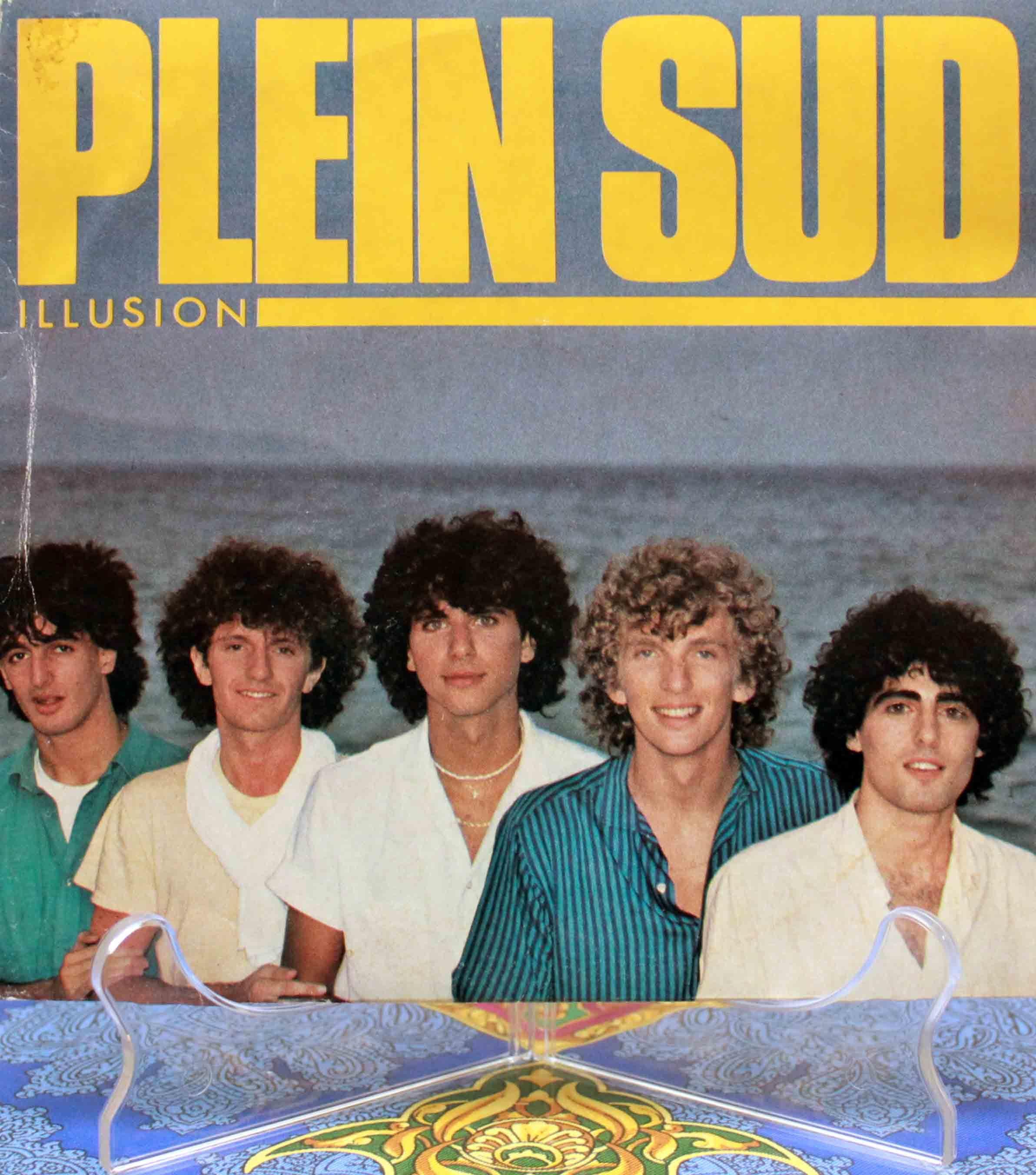 Plein Sud – Illusion 01