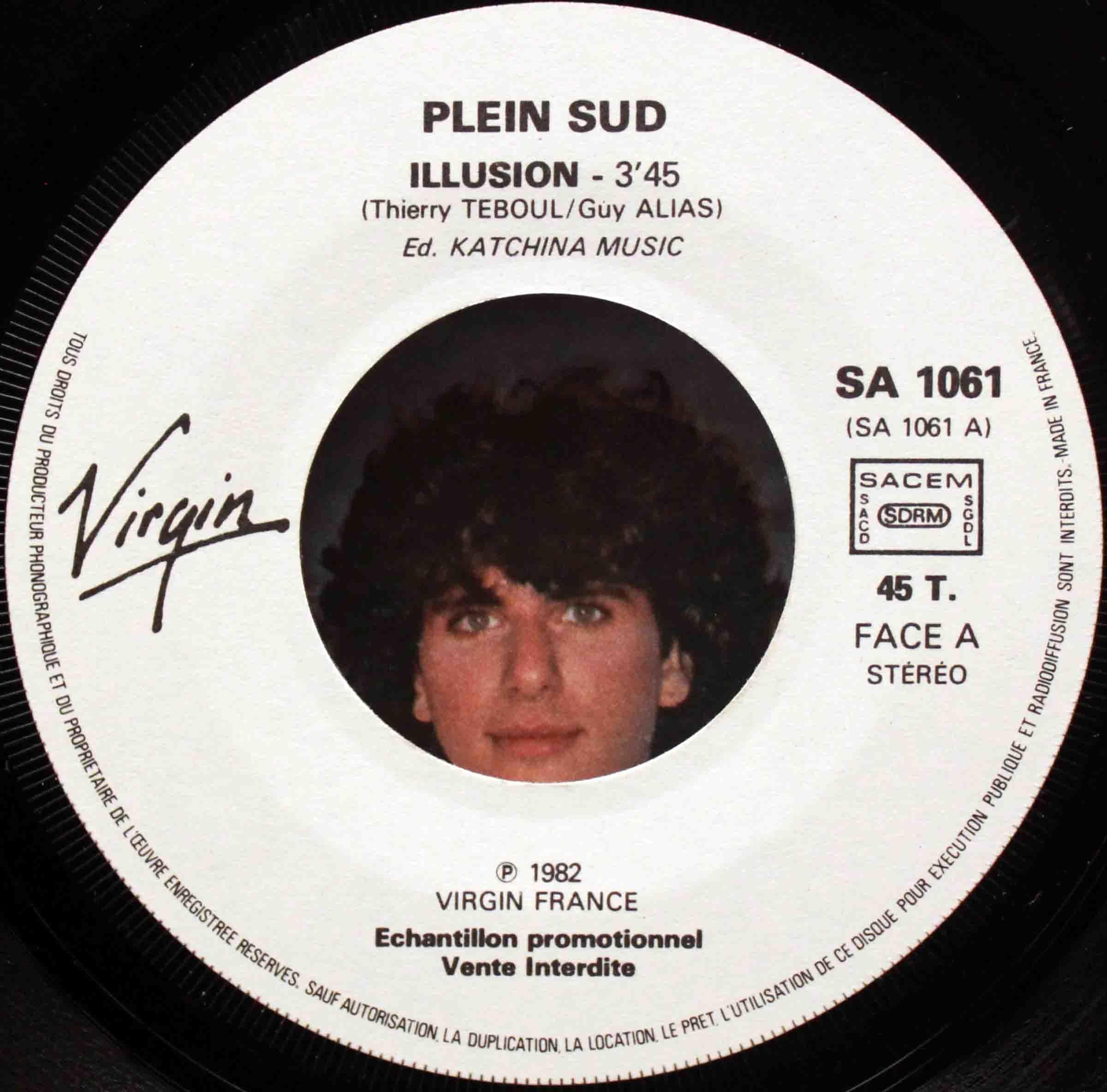 Plein Sud – Illusion 03