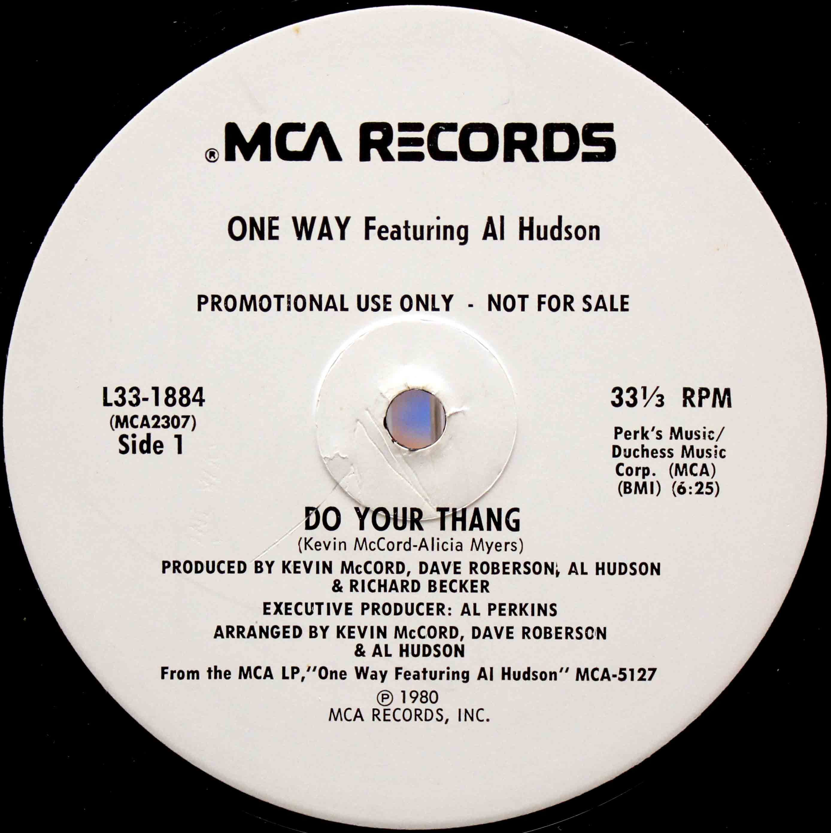 One Way Do Your Thang US Promo 03