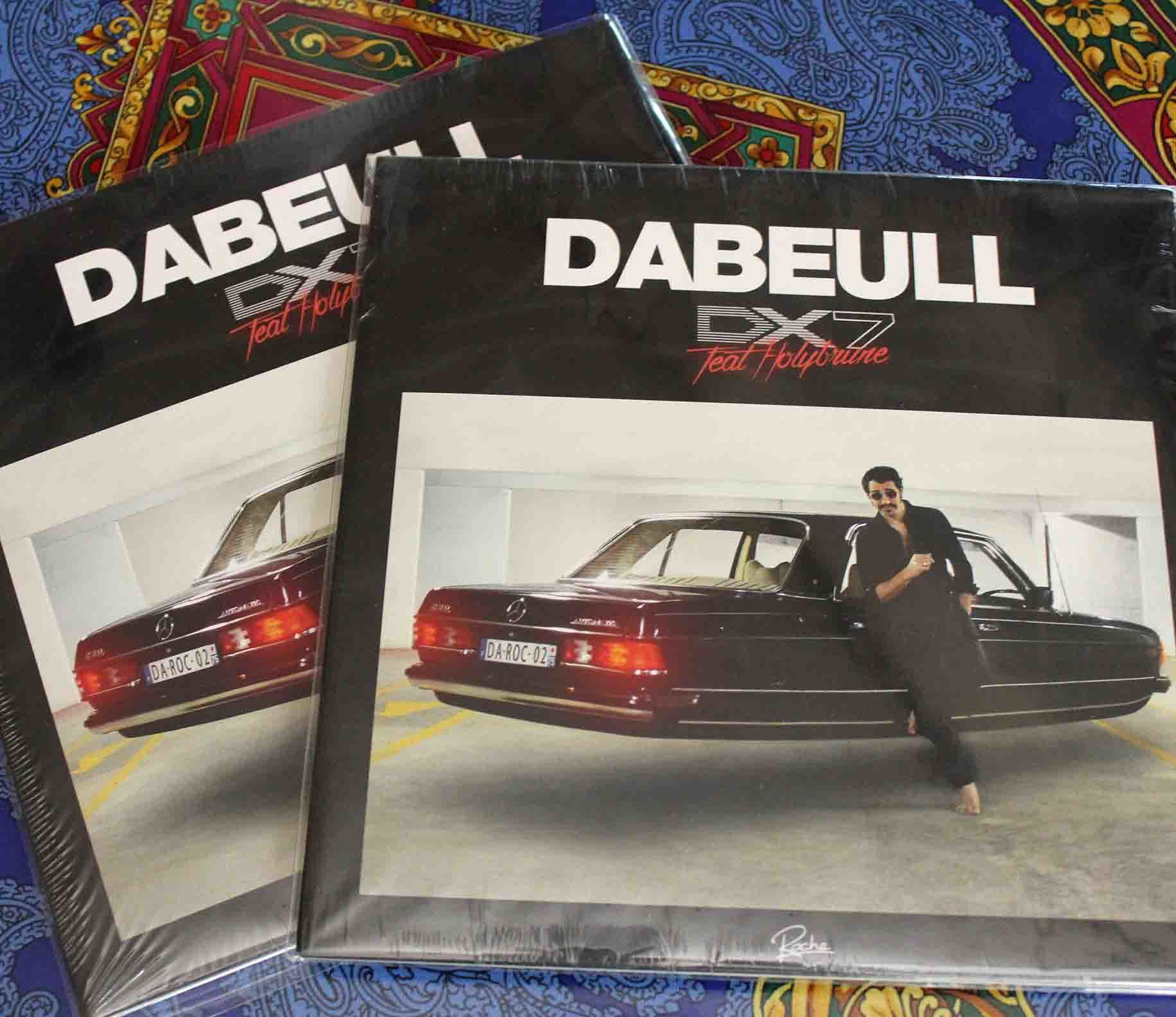 Dabeull – DX7 00