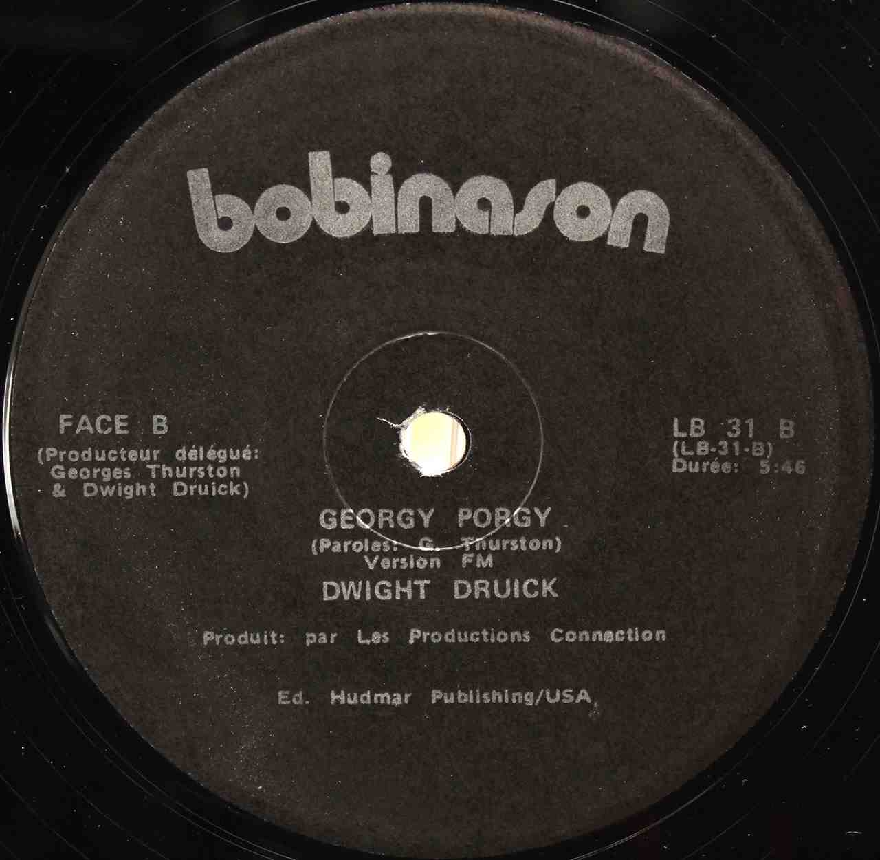 Dwight Druick – Georgy Porgy 04_R