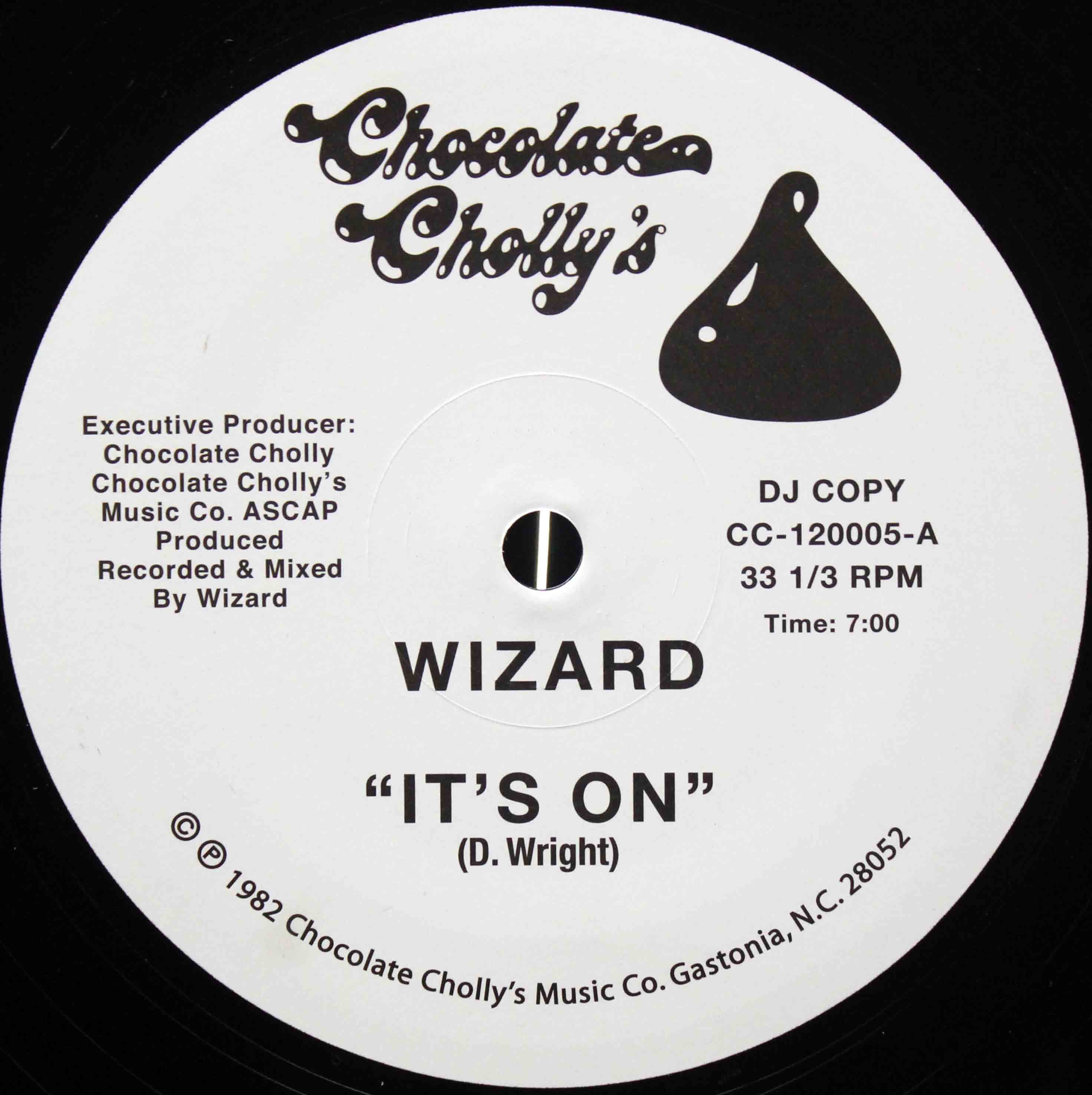 Wizard - Its On 03