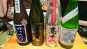 冬の酒たち2021