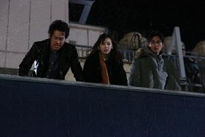 『探偵はBARにいる3』主役3人
