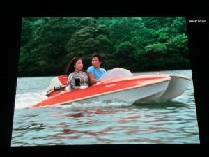 「水中からの挑戦者」満田監督ですから・・・