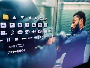 『テネット』PS3で逆スロー
