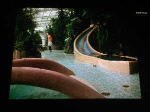 #46 松風園の浴場