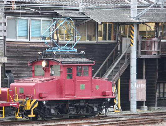 2010-02-17宮浦11号機定位置充電中