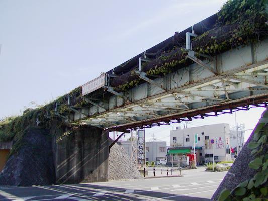軌道跡-新栄町 (2)c