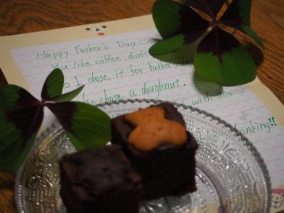 M_studiomimosa2011父の日手紙