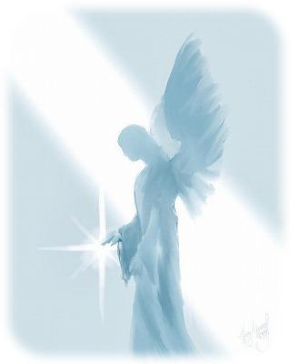 典型的天使