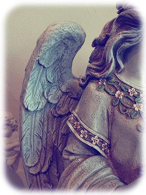 うちの天使