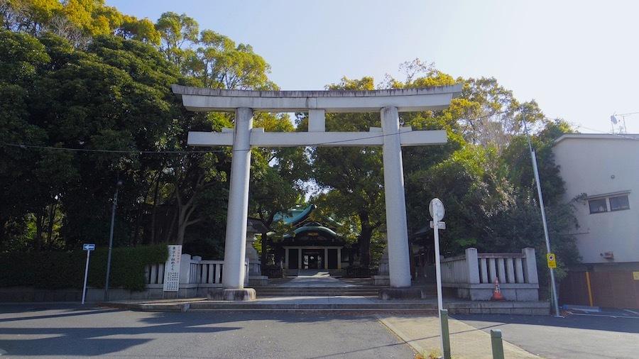北区 王子神社2