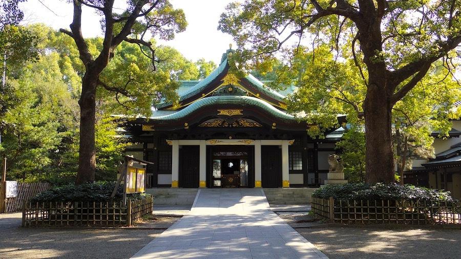 北区 王子神社3