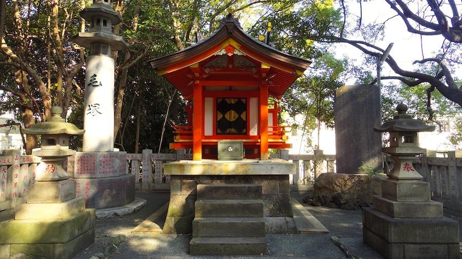 北区 王子神社6