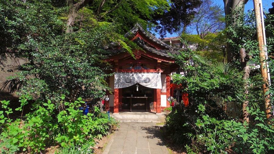 北区 王子稲荷神社4