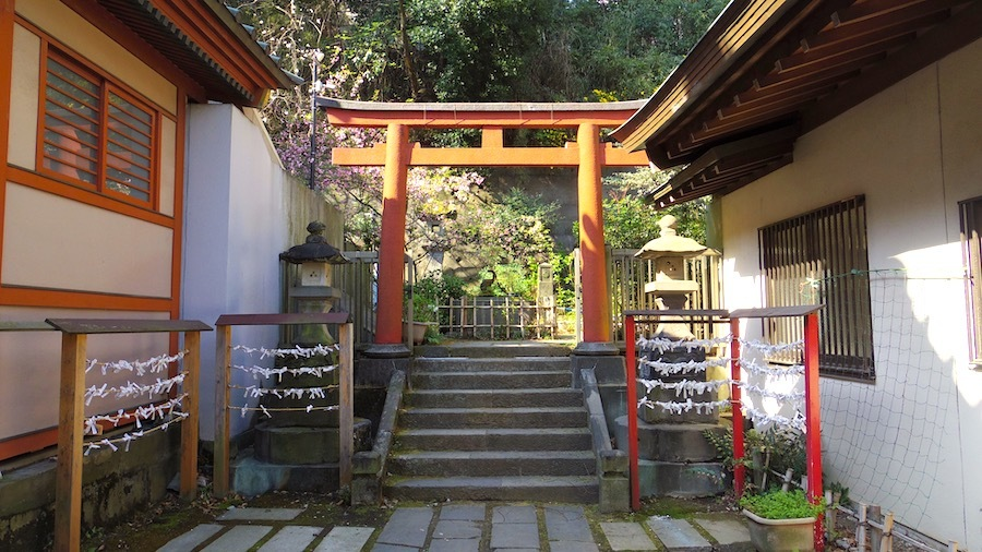 北区 王子稲荷神社3