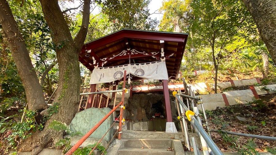 北区 王子稲荷神社7