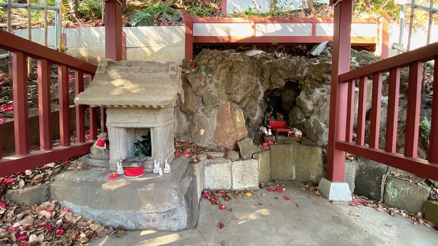 北区 王子稲荷神社8