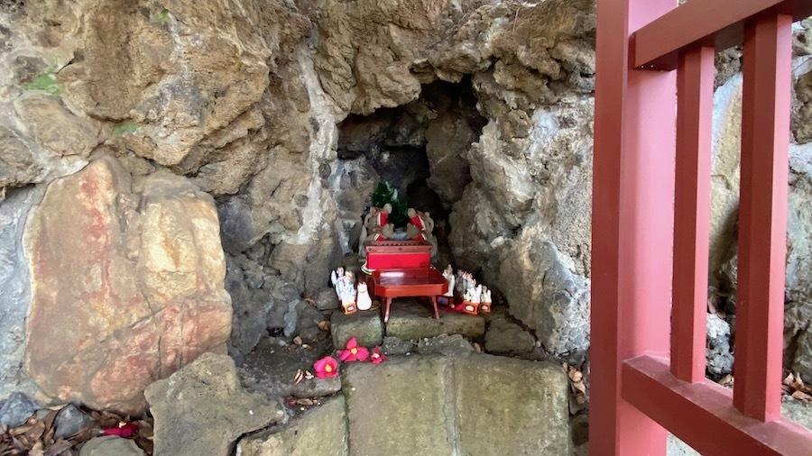 北区 王子稲荷神社9