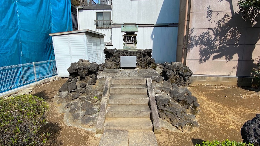 北区 御嶽神社5