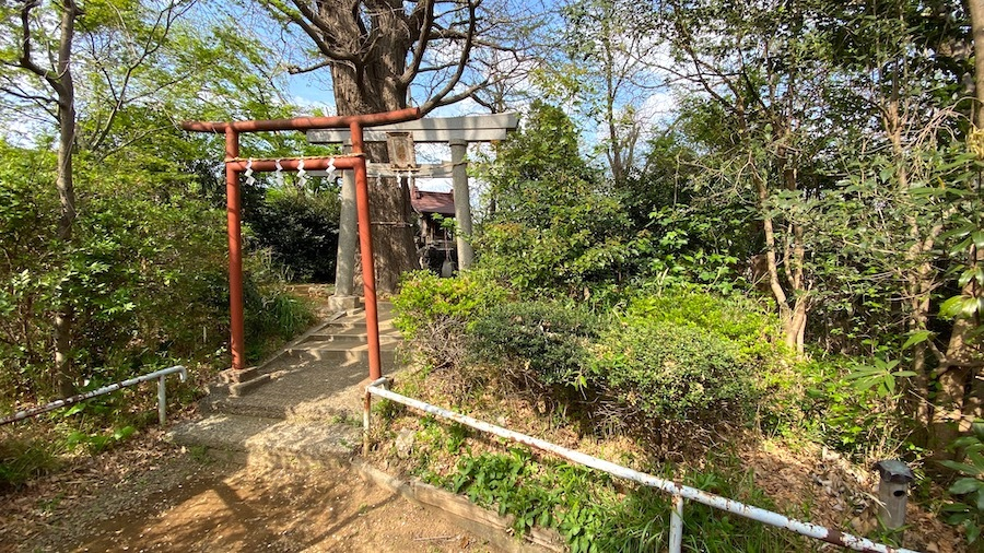 北区 若宮八幡神社1