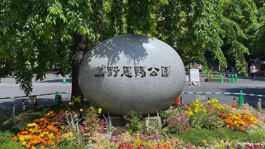 台東区「摺鉢山古墳とその周辺」1