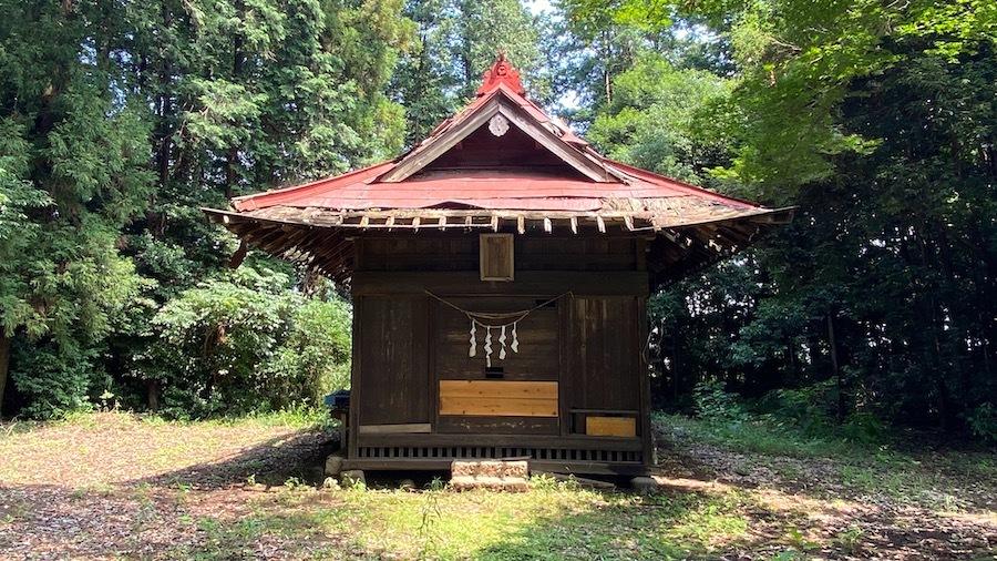 東谷神社3