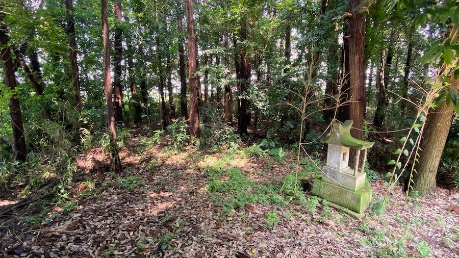 東谷神社5