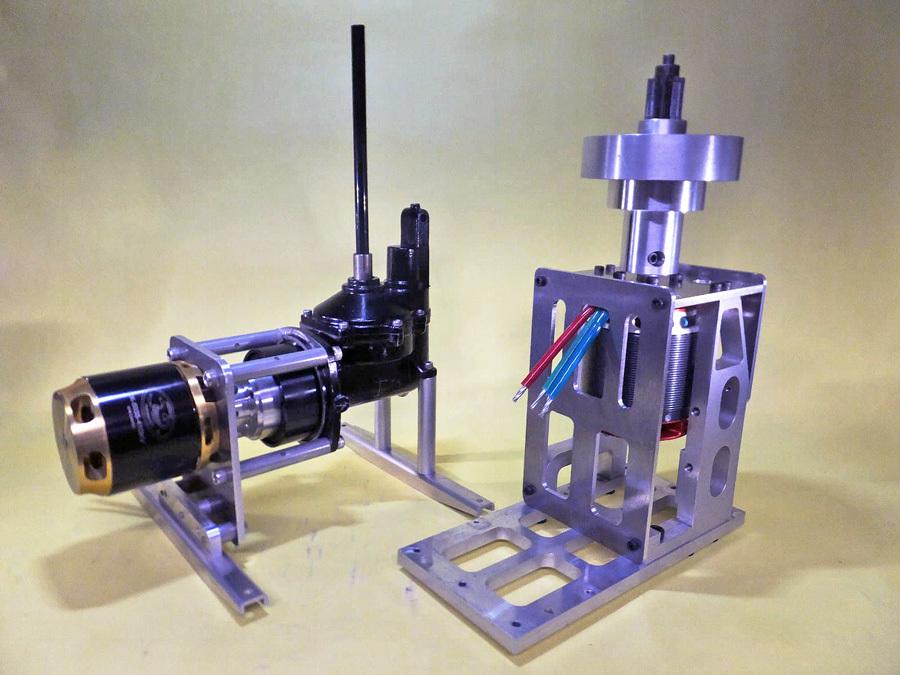 電動化ユニット-1